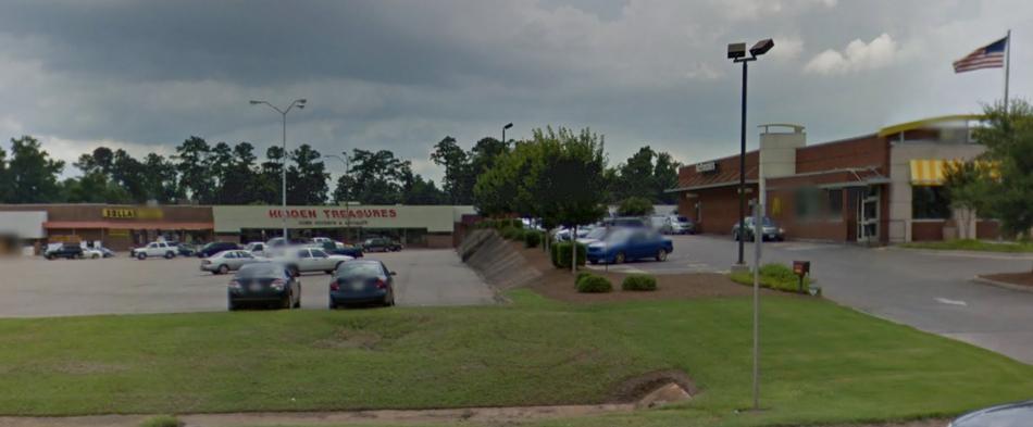 Hidden Treasures Home Accents Amp Antiques Greenville Alabama